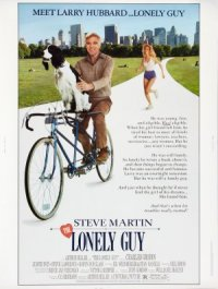 The Lonely Guy poster