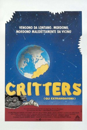 Critters 681x1018