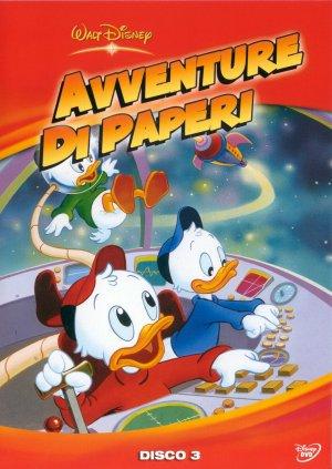 DuckTales - Neues aus Entenhausen 1011x1424