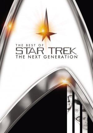 Star Trek: The Next Generation 1754x2500