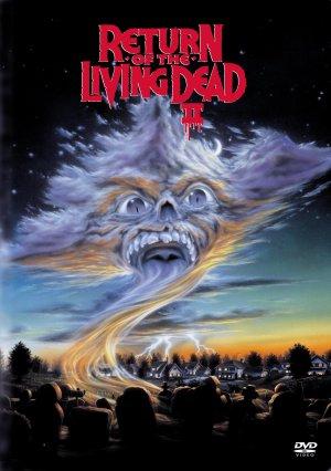 Return of the Living Dead: Part II 1548x2196
