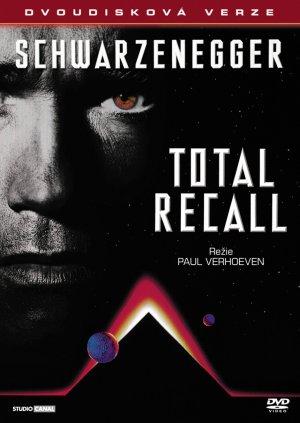 Total Recall - Die totale Erinnerung 940x1325