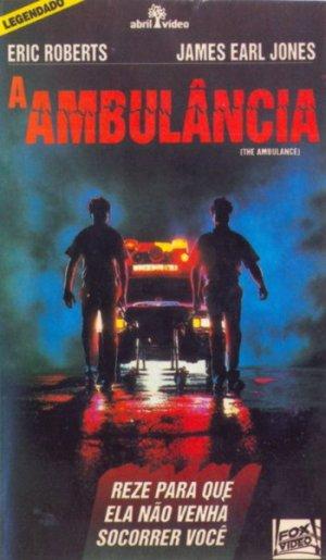 The Ambulance 350x601