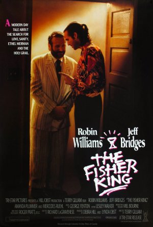 The Fisher King 2022x3000
