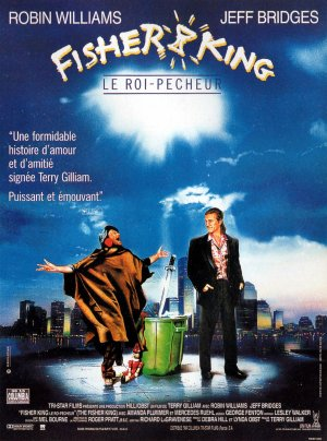 The Fisher King 1324x1782