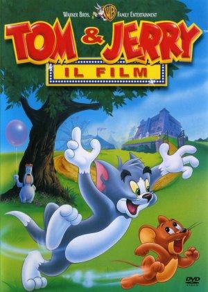 Tom und Jerry: Der Film 1516x2130