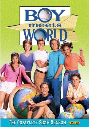 Boy Meets World 1486x2120