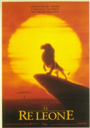 The Lion King 750x1066