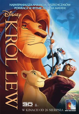 The Lion King 1000x1437