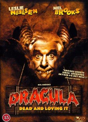 Dracula: Dead and Loving It 717x998