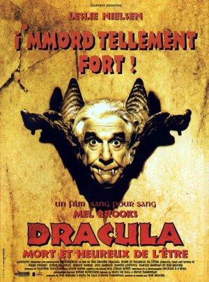 Dracula: Dead and Loving It 1255x1691