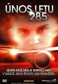 Hijacked: Flight 285 poster