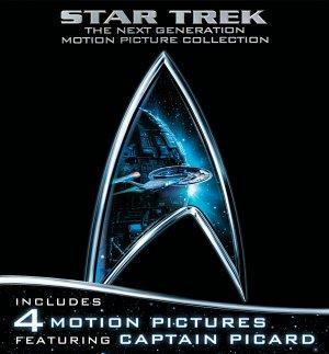 Star Trek: First Contact 3250x3500
