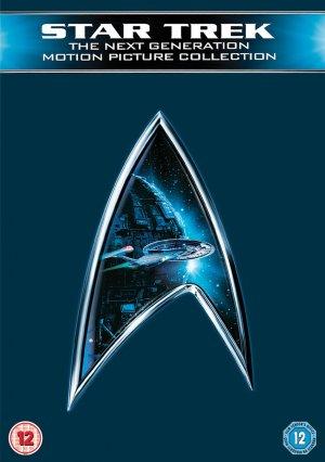 Star Trek: First Contact 1521x2162