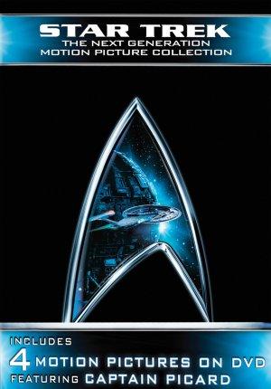 Star Trek: First Contact 1746x2500