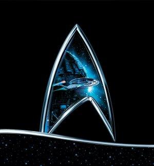Star Trek: First Contact 930x1000
