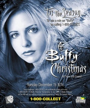 Buffy the Vampire Slayer 819x979