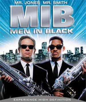 Men in Black 700x826