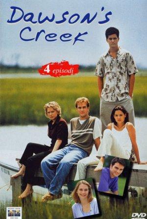 Dawson's Creek 336x500