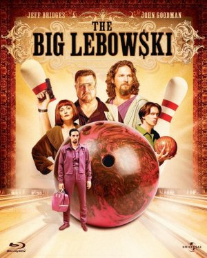 The Big Lebowski 890x1111