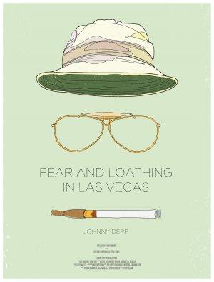 Fear and Loathing in Las Vegas 3525x4650