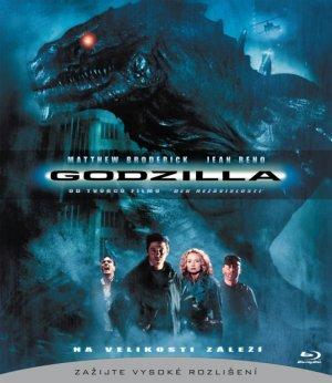 Godzilla 700x808