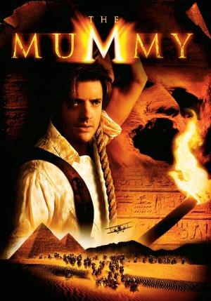 The Mummy 1558x2229