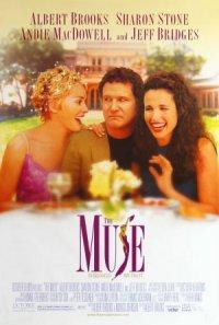 Die Muse poster