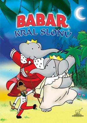 Babar: King of the Elephants 637x896