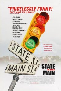 State & Main poster