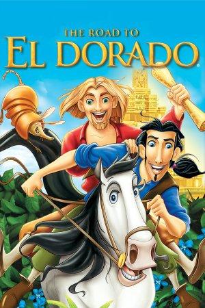 The Road to El Dorado 1000x1500