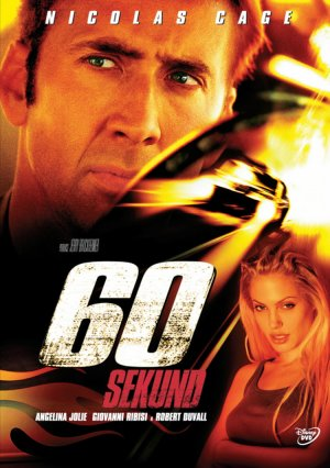 Gone in Sixty Seconds 750x1065