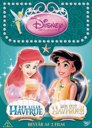 The Little Mermaid II: Return to the Sea 1627x2266