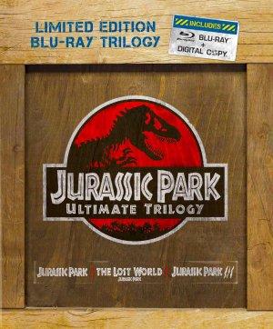 Jurassic Park III 968x1169