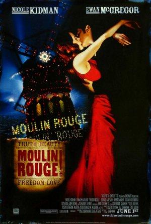 Moulin Rouge! 1900x2825