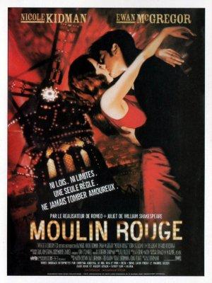 Moulin Rouge! 1131x1507