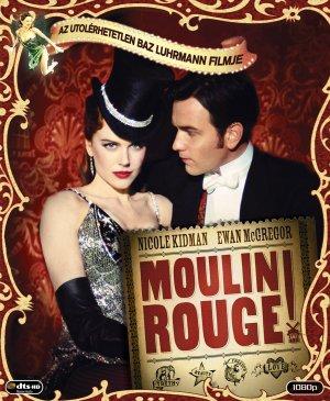 Moulin Rouge! 2217x2700