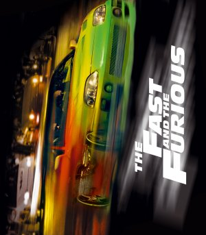 The Fast and the Furious 1500x1717