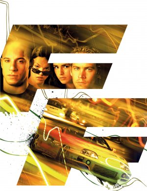 The Fast and the Furious 1536x2000