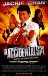 Jackie Chan - Spion wider Willen poster