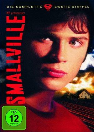 Smallville 1775x2503