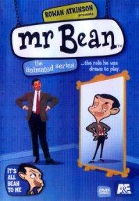 Mr. Bean: Die Cartoon-Serie poster