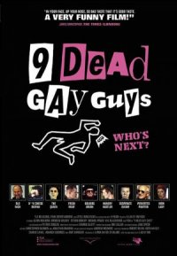 9 Dead Gay Guys poster