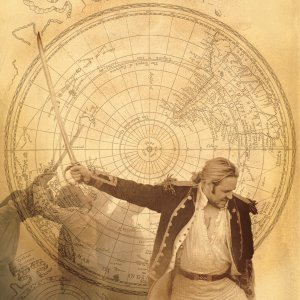 Master and Commander: The Far Side of the World Key art