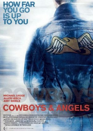 Cowboys & Angels Poster