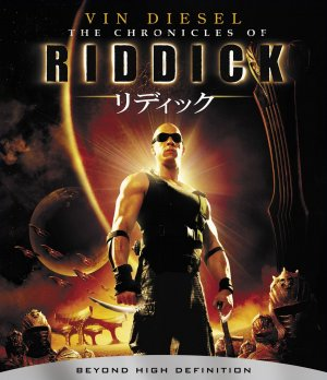 The Chronicles of Riddick 1471x1707