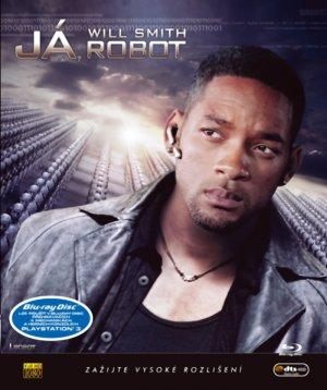 I, Robot 700x836