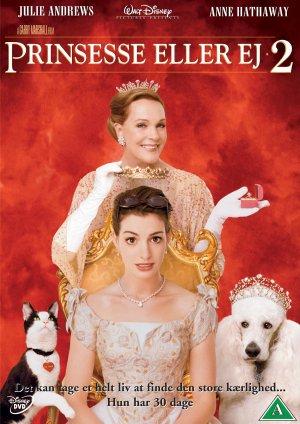 The Princess Diaries 2: Royal Engagement 1200x1694