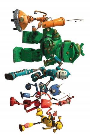 Robots 2100x3149