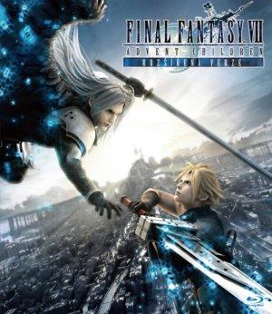 Final Fantasy VII: Advent Children 700x808